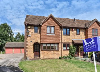 Thumbnail 3 bed property for sale in Sheridan Way, Beckenham