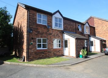 Thumbnail 2 bed flat to rent in 7 Lakehouse Close, Weaverham, Northwich, Cheshire
