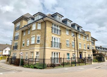 Thumbnail 2 bedroom flat for sale in Marshall Square, Banister Park, Southampton