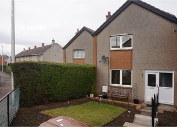 Thumbnail 2 bed terraced house for sale in Waverley Street, Dalkeith