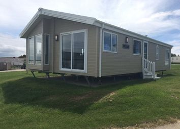 Thumbnail 2 bed mobile/park home for sale in Willerby Portland, Widemouth Fields, Bude
