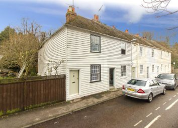 Thumbnail 2 bed property for sale in Davington Cottages, Davington Hill, Faversham