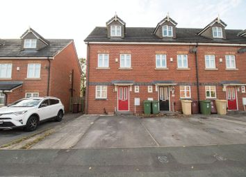 Thumbnail 3 bedroom terraced house for sale in Linnyshaw Close, Over Hulton, Bolton