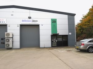 Thumbnail Industrial to let in Cully Court, Orton Southgate