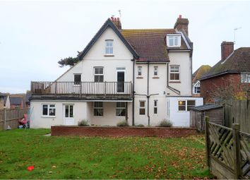 Thumbnail 8 bed detached house for sale in St. Davids Avenue, Bexhill-On-Sea