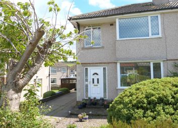 Thumbnail 3 bed semi-detached house for sale in Florida Road, Allerton, Bradford