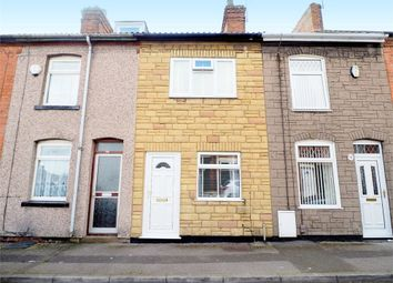 Thumbnail 2 bed terraced house for sale in Sherwood Road, Sutton-In-Ashfield, Nottinghamshire