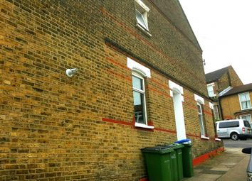 Thumbnail Terraced house for sale in Majendie Road, London