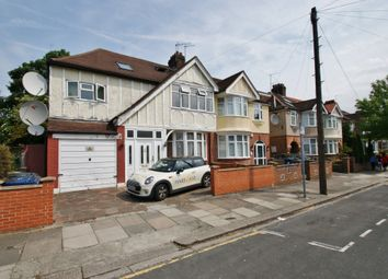 Thumbnail 2 bed flat to rent in Ashfield Road, London