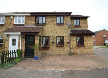Thumbnail 4 bed semi-detached house for sale in Beardsley Drive, Springfield, Chelmsford