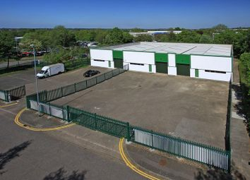 Thumbnail Light industrial to let in 3 Harrowden Road, Brackmills Central, Brackmills Industrial Estate, Northampton