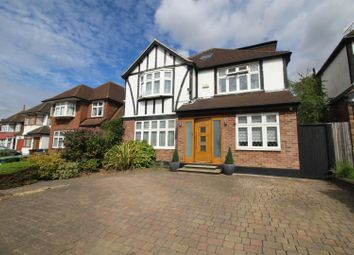 Thumbnail 6 bed property to rent in Pangbourne Drive, Stanmore