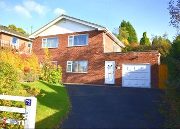 Thumbnail 4 bed detached house for sale in Robin Hood Lane, Helsby, Frodsham
