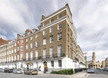 Thumbnail 2 bed flat for sale in Bryanston Square, Marylebone, London