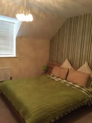 Thumbnail 4 bedroom town house to rent in Humber Road, Coventry