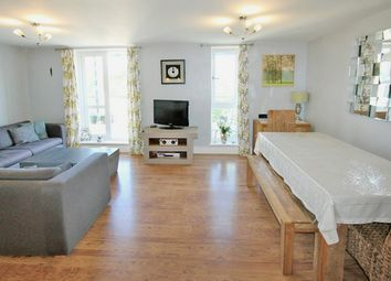 Thumbnail 3 bed flat for sale in Pepys Court, Cambridge