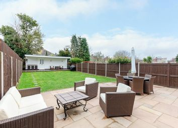 Thumbnail 3 bed semi-detached house to rent in Queenswood Avenue, Wallington, Surrey