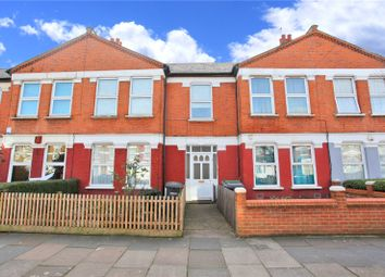 Thumbnail 3 bedroom flat to rent in Granville Road, London