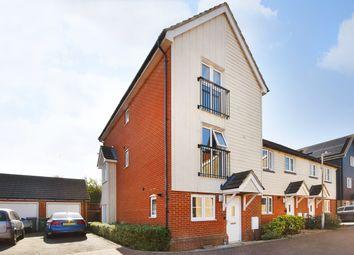 Fraser Way, Hawkinge, Folkestone CT18. 4 bed property