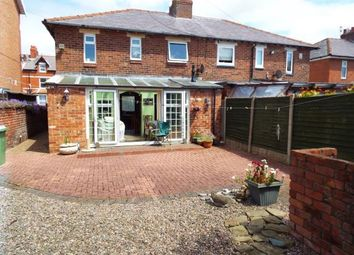Thumbnail 3 bedroom semi-detached house for sale in St. Patricks Road South, Lytham St. Annes, Lancashire
