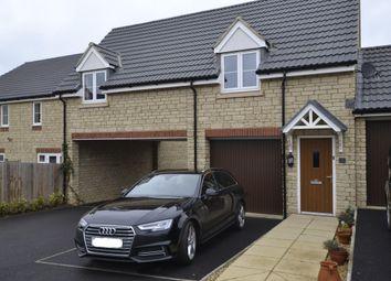 Thumbnail 2 bed flat for sale in Rodmarton Close, Brockworth, Gloucester