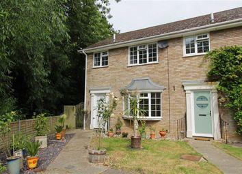 Thumbnail 3 bedroom property for sale in Grafton Gardens, Pennington, Lymington
