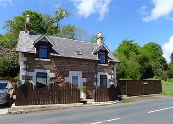 Thumbnail 3 bed detached house for sale in The Pier House, Lamlash, Lamlash