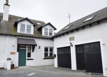 Thumbnail 4 bedroom semi-detached house to rent in Edderston Road, Peebles