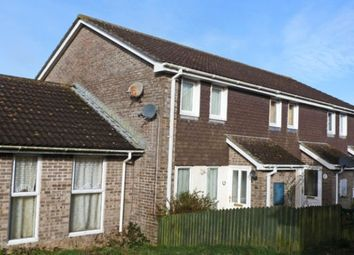 Thumbnail 2 bed terraced house to rent in Killigrew Gardens, St. Erme, Truro