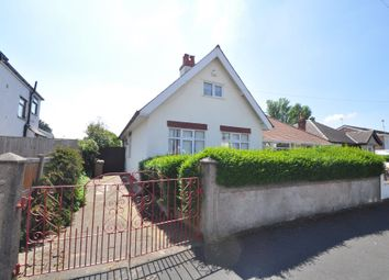 Thumbnail 3 bed detached bungalow for sale in Reedville Grove, Moreton, Wirral