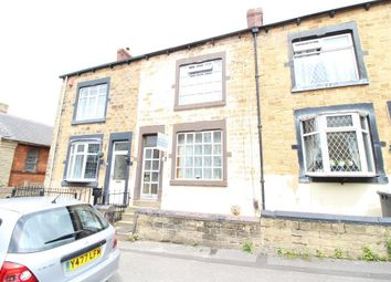 Thumbnail 2 bed terraced house for sale in Blenheim Road, Barnsley, South Yorkshire