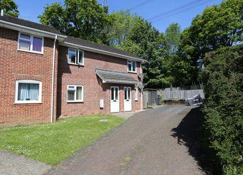 Thumbnail 2 bed maisonette to rent in Birch Grove, Boyatt Wood, Eastleigh