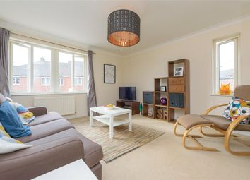 Thumbnail 2 bed flat for sale in Balgove Court, Eden Grove, London