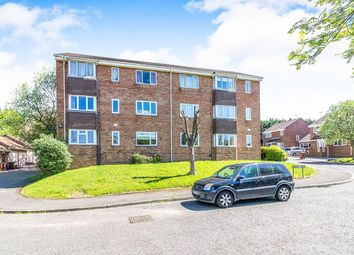 Thumbnail 2 bed flat to rent in Gregory Close, Gillingham