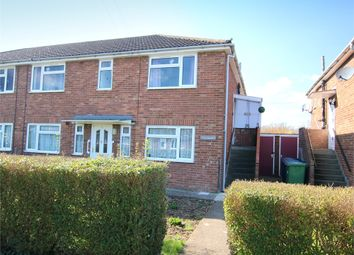 Thumbnail 2 bed flat for sale in Hardwick Road, Eynesbury, St. Neots
