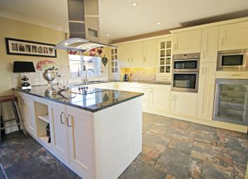 Thumbnail 4 bed detached house for sale in West Croft Close, Rampton, Retford