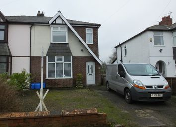 Thumbnail 3 bed semi-detached house for sale in Studholme Avenue, Penwortham