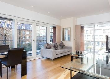 Thumbnail 1 bed flat to rent in Gatliff Road, Chelsea Embankment