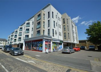 Thumbnail 1 bed flat to rent in Victory Park Road, Addlestone, Surrey