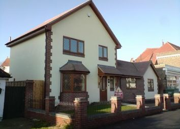Thumbnail 4 bed detached house to rent in Elm Grove, Eastbourne