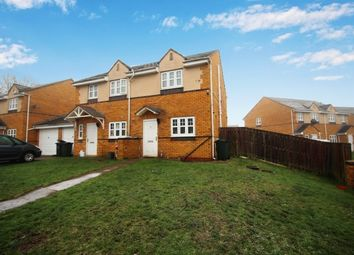 2 bed semi-detached house for sale in Ayresome Oval, Bradford, West Yorkshire BD15