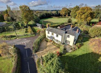Thumbnail 5 bed detached house for sale in Studridge Lane, Speen, Princes Risborough, Buckinghamshire