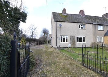 Thumbnail 3 bed semi-detached house for sale in Peartree Close, Milton-Under-Wychwood, Chipping Norton, Oxon