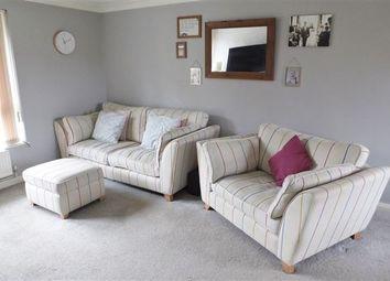 Thumbnail 2 bed flat for sale in Waterslacks Drive, Sheffield