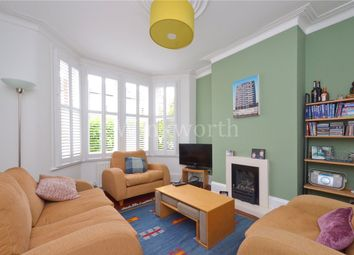 Thumbnail 3 bedroom terraced house to rent in Ritches Road, Harringay