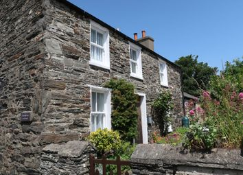 3 bed cottage for sale in Croit E Caley, Colby, Isle Of Man IM9