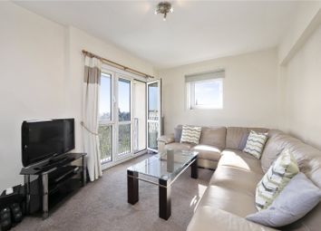 Thumbnail 2 bed flat to rent in Augustus House, Augustus Street, London