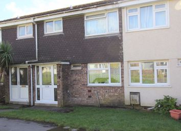 Thumbnail 3 bed terraced house for sale in Berry Court, Boverton, Llantwit Major