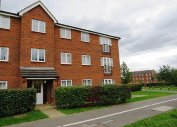 Thumbnail 2 bed flat for sale in Cunningham Avenue, Hatfield