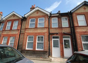 Thumbnail 3 bed terraced house for sale in Corporation Road, Bournemouth